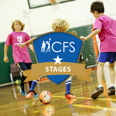 Image principale de Stage | Futsal - Hall Des Sports
