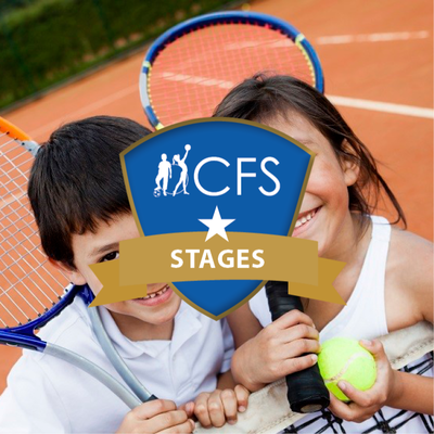 Image principale de Stage | Baby Tennis - Royal Laeken Tennis Club